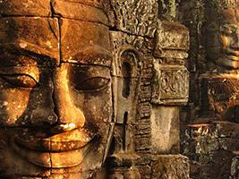 Angkor Adventure, Siem Reap - North
