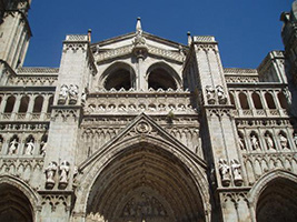 Special Discount Offer: Visit the walled city of Toledo, Madrid