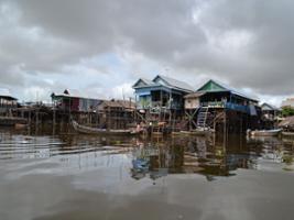 Tonle Sap Secrets, Siem Reap - North