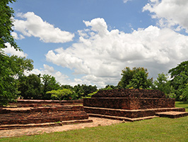 Lost Cities Of Lanna From Hotel In Chiang Mai City Only - Private, Chiang Mai
