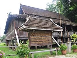 History And Cultural Diversity Of Chiang Mai From Hotel In Chiang Mai City Only (TCNX06), Chiang Mai