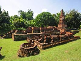 Wiang Kum Kam - The Underground City From Hotel In Chiang Mai City Only, Chiang Mai