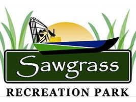 Sawgrass Recreation Park, Palm Beach Area - FL