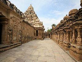 Chennai City Tour, Chennai (Madras)