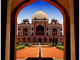Delhi City Tour in English, Delhi and NCR