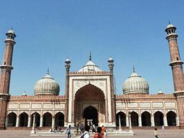 Old Delhi Tour, Delhi and NCR