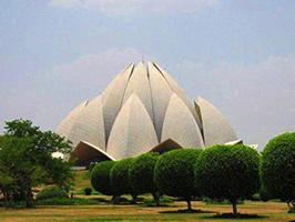 New Delhi Tour, Delhi and NCR