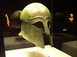 Archaeological Museum of Alicante, Costa de Valencia