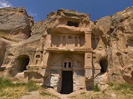 Heart of Cappadocia, Cappadocia