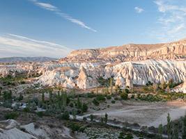 Wine & Sunset Tour, Cappadocia