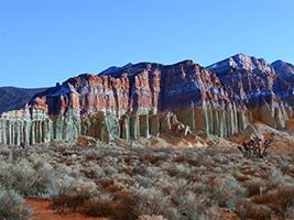 Red Rock Canyon Jeep Tour, Las Vegas - NV