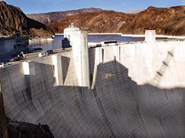 Hoover Dam Jeep Tour, Las Vegas - NV