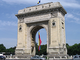 Half Day Bucharest Tour (2 visits) - Private, Bucharest