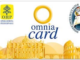 BAH PARIS PASS.OMNIA VATICAN & ROME PASS TRAVEL