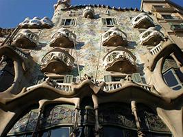 Entrada Vinos Y Lo Más Destacado De Barcelona