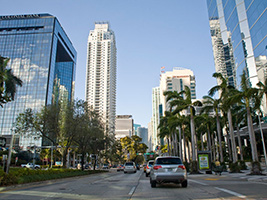 Special Discount Offer: Miami guided city tour, Miami Area - FL