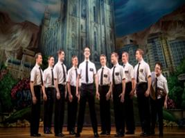 The Book of Mormon, London