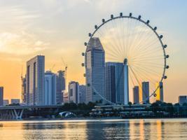 Singapore city tour, Singapore