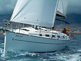 Seaquest Sailing Boat, Tenerife