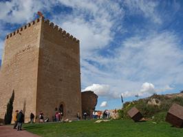 Fortaleza del Sol de Lorca, Costa de Valencia