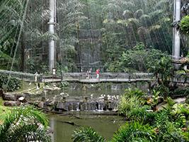 Kuala Lumpur parks and gardens, Kuala Lumpur