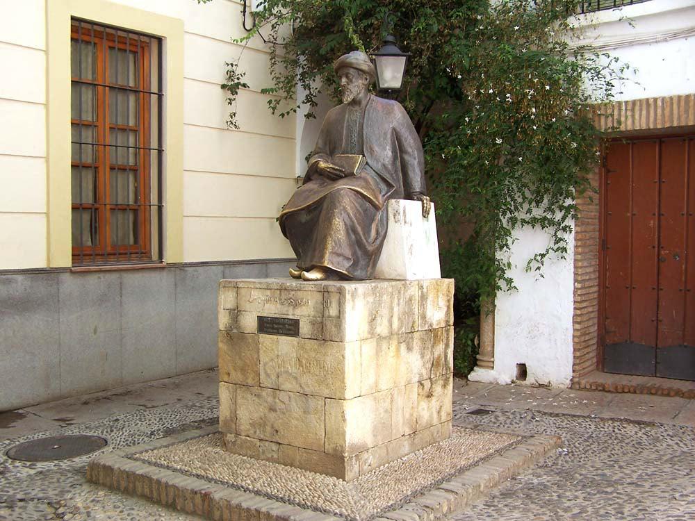 Visita a Córdoba