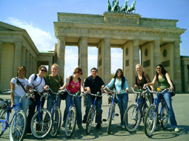 Berlin Highlights Bike Tour, Berlin