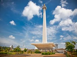 National Museum and Old Harbour Half Day Tour - Private, Jakarta