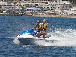 Tenerife Water Sports, Tenerife