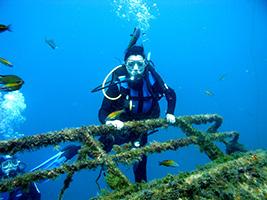 Native Diving School, Lanzarote