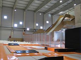 360º Extrem Centro Freestyle Indoor Andorra