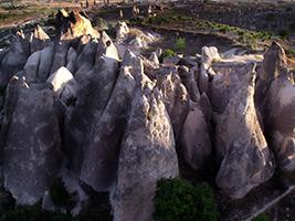 Private Cappadocia Tour and Underground City - Plus Shared Arrival Transfer, Cappadocia