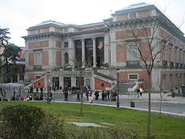 Prado Museum Guided Tour – Skip the Line, Madrid