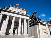 Prado Museum Guided Tour – Skip the Line