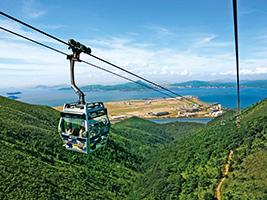 360 Lantau Explorer Tour, Hong Kong