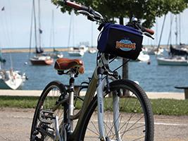 Bike Rental, Miami Area - FL