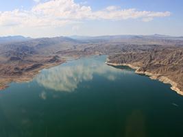 Hoover Dam Express, Las Vegas - NV