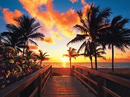 Key West Day Trip, Miami Area - FL