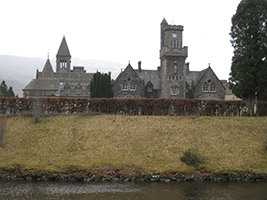 Loch Ness, Glencoe and the Highlands (1 day tour), Edinburgh