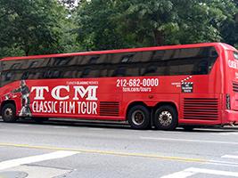 TCM Classic films tour, New York Area - NY