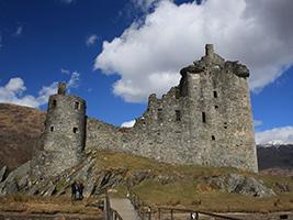 West Highland Lochs and Castles (1 day tour), Edinburgh