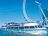 London Eye River Cruise Experience