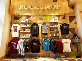 Hard Rock Cafe Copenhagen, Copenhagen