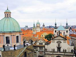 Prague Discovery Tour, Prague