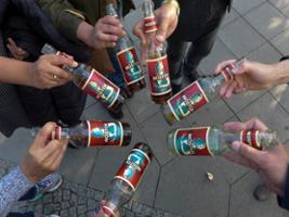 Fun in Funky Friedrichshain, Berlin