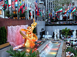 City Tour and Shopping Package Value, New York Area - NY