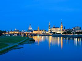 Day Trip to Dresden from Prague, Prague