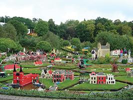 Entrada Legoland Con Transporte
