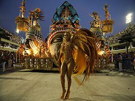 Special Discount Offer: Carnival 2019 Rio de Janeiro, Rio de Janeiro