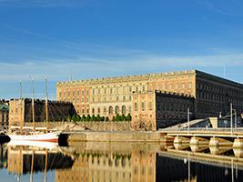 Stockholm Old Town Walk, Stockholm